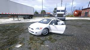 2003 mitsubishi eclipse hatchback mitsubishi eclipse 2006 add on replace gta5 mods com