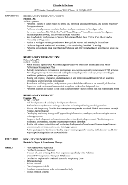 respiratory therapist resume exles respiratory therapist resume sles velvet