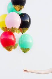 New Year Decorations With Balloons by 15 Easy Diy Decorations For New Year U0027s Eve Party In 2016
