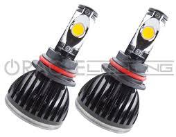 Led Light Bulbs For Headlights by Oracle 9004 Led Headlight Replacement Bulbs Led Headlight Bulbs