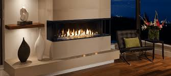 3 sided fireplace gas after receiving this 3 sided custom gas see
