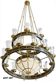 Giant Chandelier Vintage Hardware U0026 Lighting Marvelous Giant Chandeliers From The