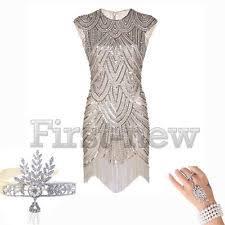 women u0027s great gatsby dresses ebay