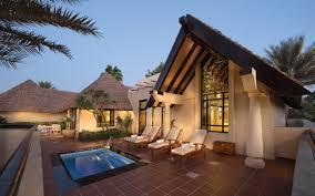 the best dubai beach hotels telegraph travel
