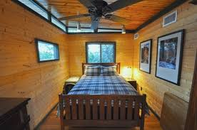 tiny house 500 sq ft modern 500 sq ft cabin makes the most of every square inch