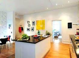 exemple de cuisine avec ilot central modeles de cuisine modale de cuisine amacricaine exemple de