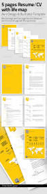 Indesign Resume Templates Free The 88 Best Images About Resume Designs That Inspire On Pinterest