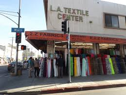 Baby Stores In Los Angeles Area Fabric District Los Angeles