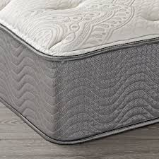 Simmons Plush Mattress The Land Of Nod - Simmons bunk bed mattress