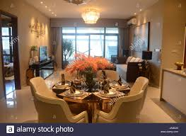 forest city in johor bahru malaysia model of apartment in