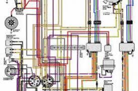 evinrude etec wiring diagram wiring diagram