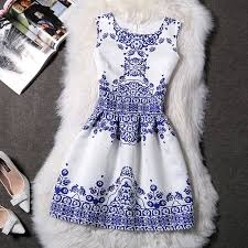 aliexpress com buy 2017 new spring summer dress vintage india
