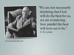 Quotes On Gods Love by 5 Reasons Biola Loves C S Lewis Cs Lewis Quotes Cs Lewis And