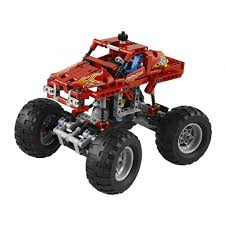 monster truck videos 2013 technicbricks building instructions for 2h2013 lego technic sets