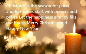 beautiful collection of merry quotes and poems