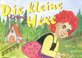 Bad Wurzach Therme Marionettentheater Zipfelmütze Die Kleine Kräuterhexe Bad Wurzach