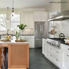 deco mur cuisine moderne idee deco mur salle a manger 12 d233coration entree maison
