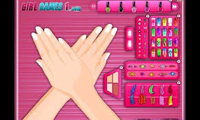download pretty nails design for android appszoom