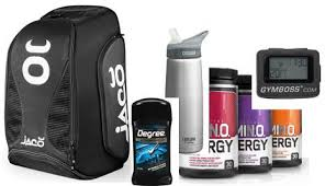 10 Must Bag Essentials What by Bag Essentials S Fitness