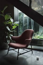 jaime hayón presents catch lounge chair for u0026tradition at imm