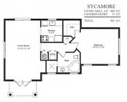 guest cottage floor plans floor plan floor plans with guestuse goodme design fresh amazing