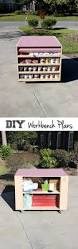 Diy Workbench Free Plans Diy Workbench Workbench Plans And Spaces by 25 Unique Portable Workbench Ideas On Pinterest Foldable Table
