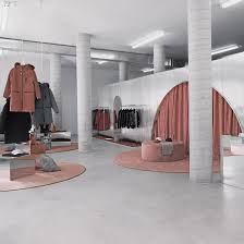 retail architecture projects dezeen