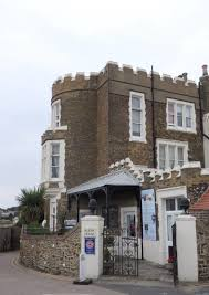 visiting all the english counties 17 48 exploring broadstairs