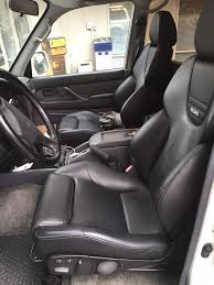 lexus gx captains chairs replacement seat options and mounting ideas for 80 series ih8mud