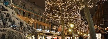 idee village de noel top 6 best christmas markets in france