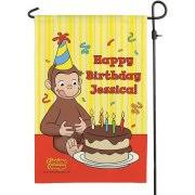 curious george birthday curious george birthday party supplies