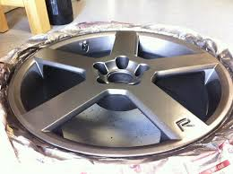 what is this oem wheel color cosmetic and detailing