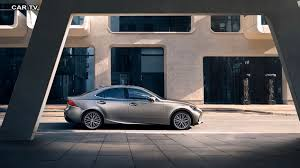 lexus sedan reviews 2017 2017 lexus is luxury sport sedan nowally
