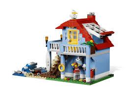 image gallery lego seaside house