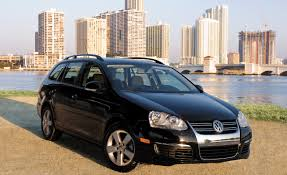 2009 volkswagen jetta sedan and sportwagen review reviews