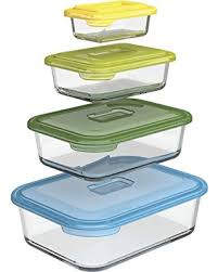 Food Storage Container Sets - spectacular deal on joseph joseph 81064 nest glass food storage