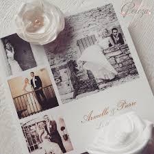 faire part mariage avec photo faire part mariage vieux et gris votre heureux photo