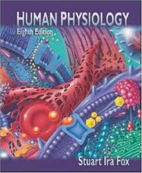 Human Anatomy And Physiology 8th Edition Human Physiology 8th By Fox Stuart Ira Mcgraw Hill Companies