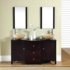 56 bathroom vanity double sink antique style vanity white bathroom