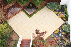 Backyard Landscaping Las Vegas Las Vegas Backyard Landscape Contemporary With Pebbles Outdoor