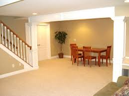Best Paint For Concrete Walls In Basement by Basement Amazing Painting Basement Block Walls Inspirations