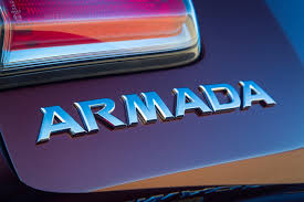 when will 2017 nissan armada be available 2017 nissan armada at the chicago auto show new platform engine