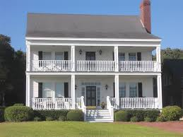 plan 32460wp southern home plan with stacked porches porch