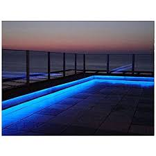 outdoor led strip lights waterproof outdoor led strip lights amazon co uk