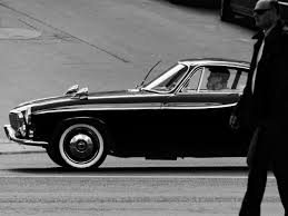 small cars black volvo p1800 old cars what else pinterest volvo car