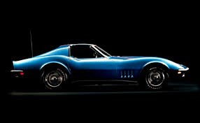 corvettes and more two corvettes insideline com s 100 most beautiful cars of all