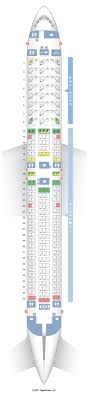 reserver siege air canada seatguru seat map air canada boeing 767 300er 763