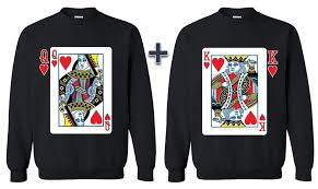 crewneck cards king s day gifts for him