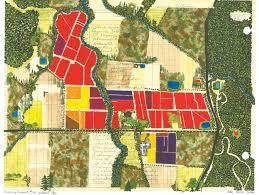 Map Of Napa Larkmead Vineyards Vineyards