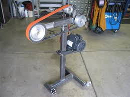 Diy Bench Sander Need Your Help On Diy 2x72 Knifedogs Com Forums